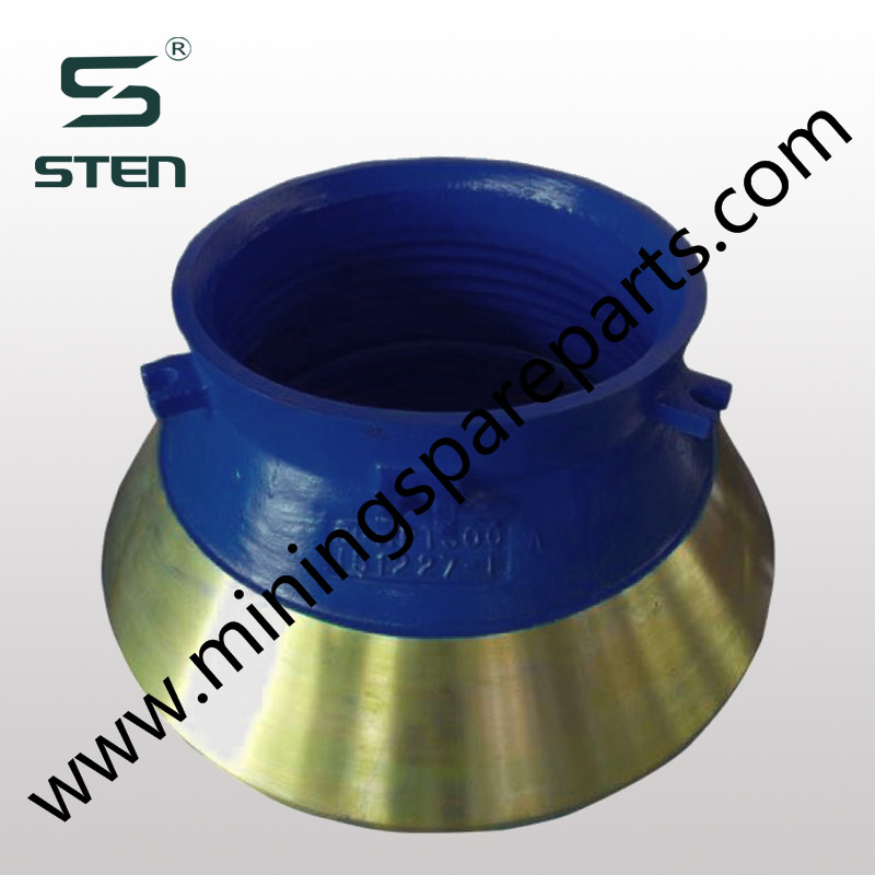China SBM/Liming/Zenith HPT300 ,HPT220 Cone crusher parts