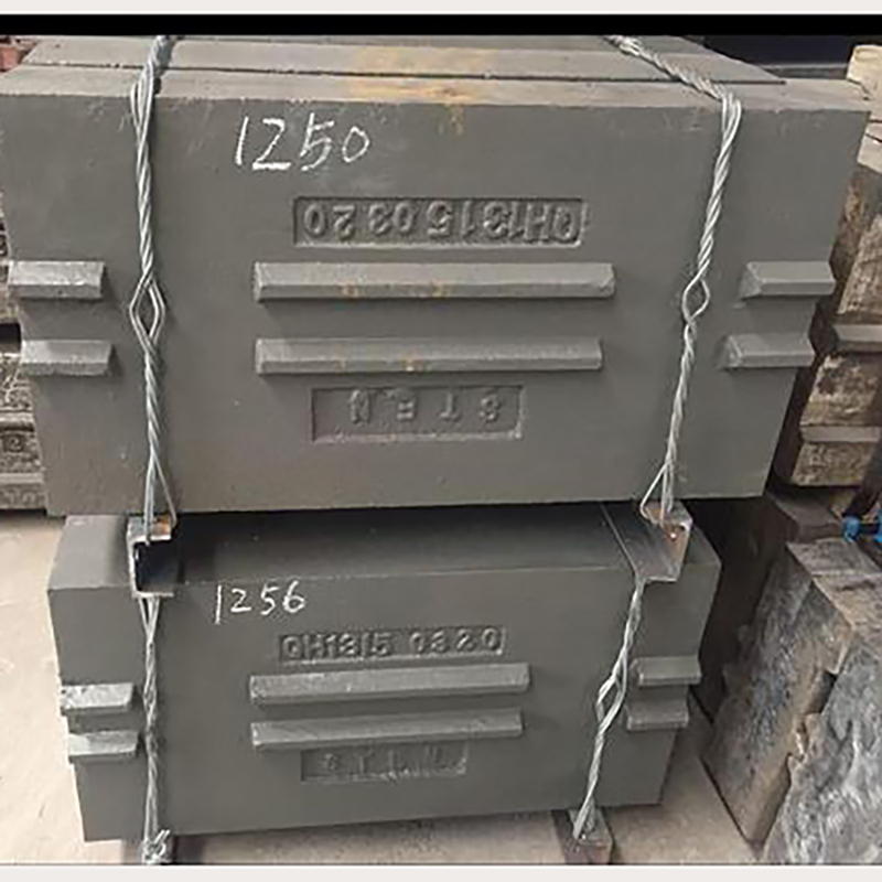New Shanghai Shanbao PF-1315V impact Crusher Spare Parts to Ulan-Ude,Republic of Buryatia  Date: June 15th, 2020